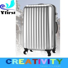 best selling products airplane travel abs+pc trolley luggage suitcase/luggage cabin