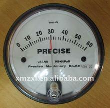 Differential Pressure Gage