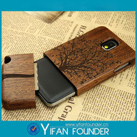 Wood Case For Samsung Galaxy Note 3, Cell Phone Case