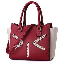 Popular wholesale online shopping handbags cute cat bag high quality tote bag SY6604