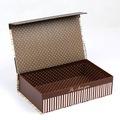 A4 size box