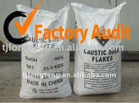 tianjin sodium hydroxide flake 99% chemical n89