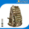 Fashion High quality Camping Hiking Sports Canvas bag army Backpack