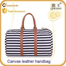 European fashion 2015 new design canvas tote bag,promotional cotton bag,cotton canvas bag