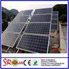 CE UL TUV certificated yingli solar panels 200w 250w 300w