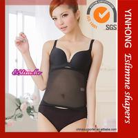 Women wholesale waist trainning sexy girdles bustier and corset