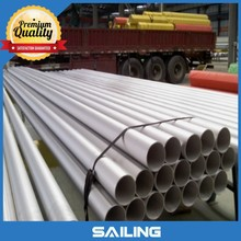 stainless steel pipe manufacturing