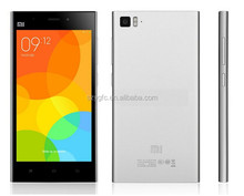 "100% original Xiaomi Mi3 m3 Mi 3 16GB Quad Core WCDMA Mobile Phone Android 4.4 5.0"" IPS 1920x1080 2GB RAM Snapdragan 800 13.0MP"