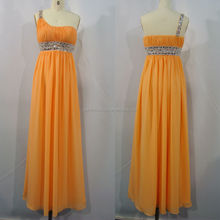 cw111 mütevazı bir omuz boncuklu vintage annesi gelin elbiseler