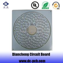 OEM led tube light pcb from pcb board supplier shenzhen