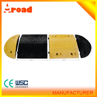 factory direct sale 500*350*50mm truck speed limiter