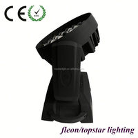 zoom disco light wash 10w mac aura led moving head lights