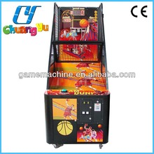 Basketball shooting hoops machines