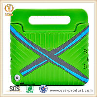 EVA waterproof protective case for laptop, factory price for ipad mini children case