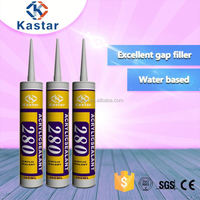 acrylic sealant prices flexible,mildew resistance,waterproof