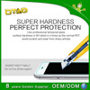 anti-fingerprint tempered glass screen protector for iphone best mobile phone accessory OTAO tempered glass screen protector