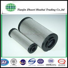 MP-FILTER MF0202M60NB hydraulic support filter used for oil separator