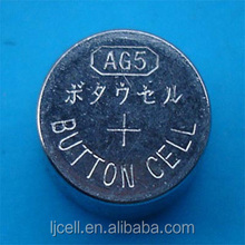 5mm AG battery negative plate for 1.5V alkaline button cell battery negative contact