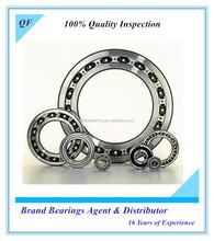 High precision deep groove ball bearings hexagonal bore bearing 6052