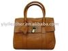 9147S- Retro Designer Leather Tote Handbags,pure fashion leather handbags