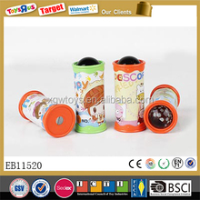educational toy plastic kaleidoscope
