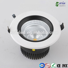 Hight quality COB LED Downlight at 40W with CE/RoHS/GS/ERP Approved