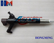 Toyota Avensis 2.0 D-4D DENSO Diesel Injector - 295900-0180 295900-0090 23670-0R100