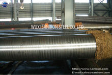 ASTM A335 P22 OD1219 x WT150mm Seamless Alloy Steel Pipe