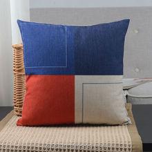 wholesale 2015 China popular cotton home digital printed cushion, custom cotton cushion cover