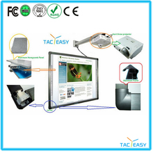 88 inch Wi-Fi synchronized smart interactive whiteboard wireless, provide module and ODM