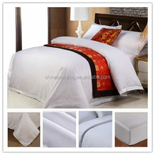 Hotel Use High Quality Dubai Bed Sheet Set And Bed Duvet Cover Set