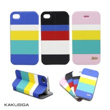 hot selling smart cover waterproof shockproof case for iphone 5 5s 5c