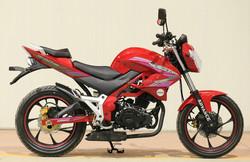2015 Newest 200CC, 250CC racing motorcycle, Naked Motorcycle, BZ250N