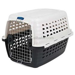 OEM high quality plastic dog kennel