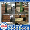 Hot sale! Luli Group Best Price Engineered Waterproof Timber Wood ,Teak Wood Waterproof with CE/CARB/ FSC/ SGS/ ISO Certified