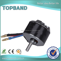 Electric motor 300 W max axial load 5N brushless motor