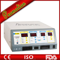 Best H.F. Electrosurgical Unit ESU Electro Cautery for Goverment Hospital