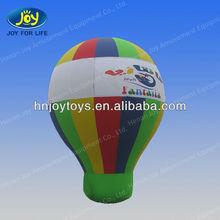 colorful inflatable sky ballon