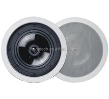PA Active Ethernet Speaker support TCP/IP Power Over Ethernet Speaker