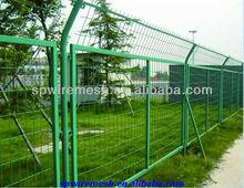 temporary farm fence