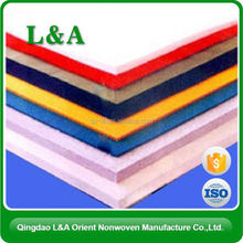 Nonwoven Needle Felt Supplier E-commerce Mail Order For Oversea Market