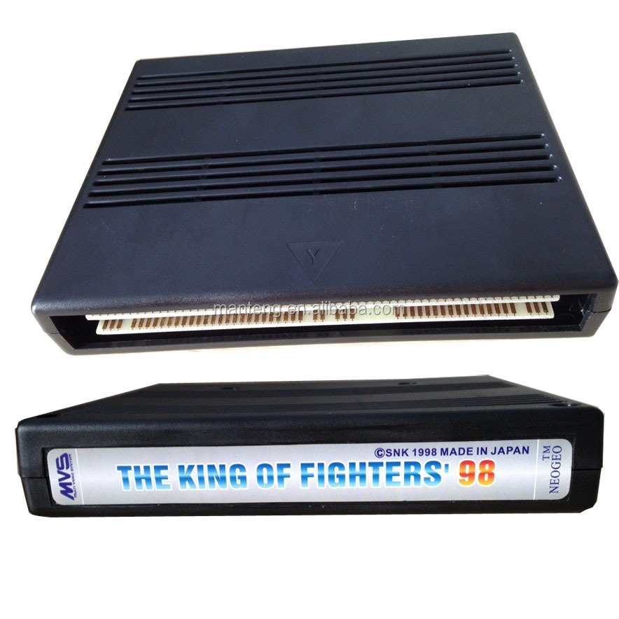 Neo Queens Arcade: The King Of The Fighters 98 Neo Geo Snk/mvs 1 In 1