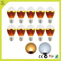 Energy save hot sale 2015 5 watt led bulb