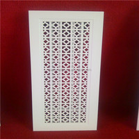air conditioning grilles diffusers