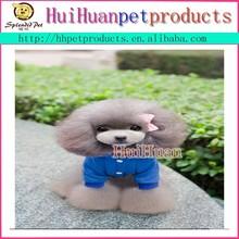 Good quality waterproof dog clothing puppy coat