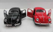 1:32 Volkswagen Beetle die cast car