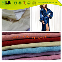 polyester satin fabric satin curtain fabric