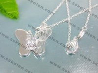 High quality factory direct sale 925 sun silver jewelry