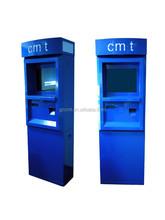 outdoor payment termminal kiosk CM-2P(Street version)