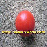 Plastic ABS sphere